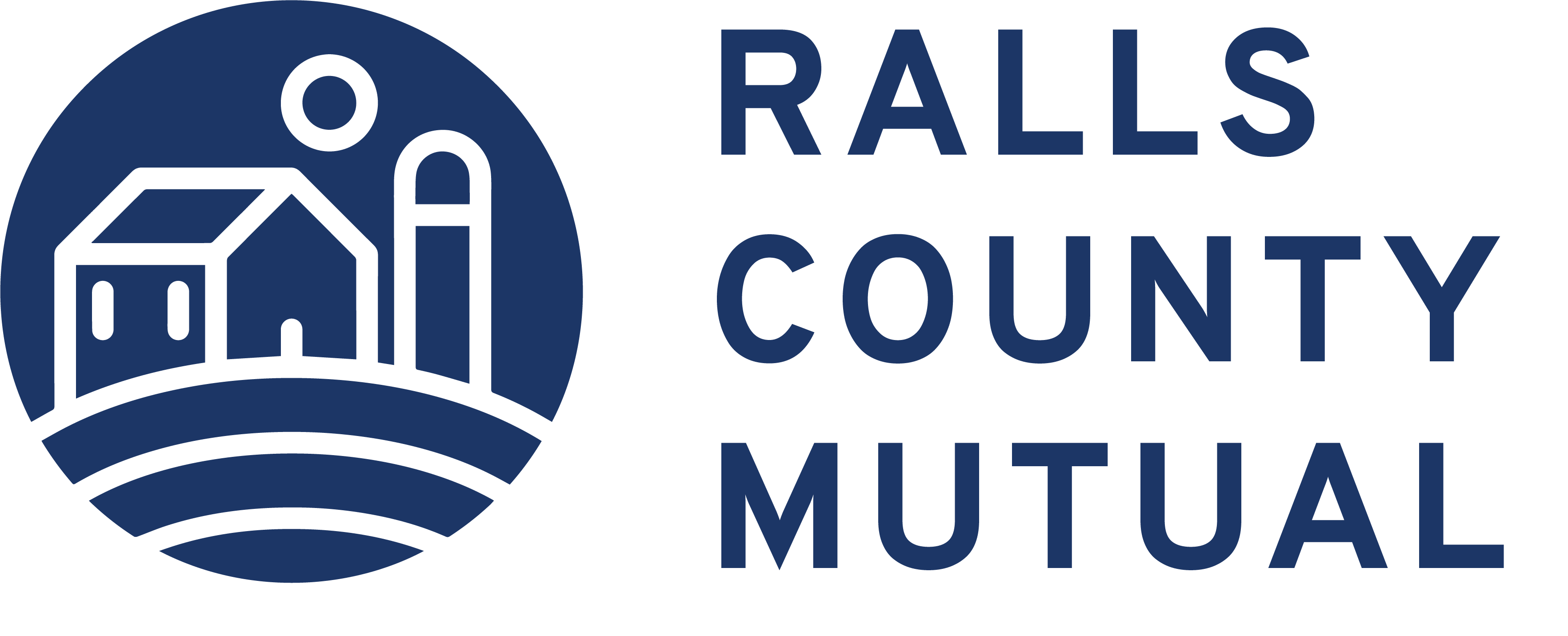 Ralls County Mutual Insurance.